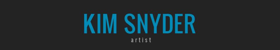 Kim Snyder Photography logo